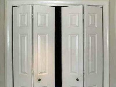 Bifold-Closet-Doors