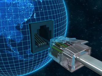 Internet ready world