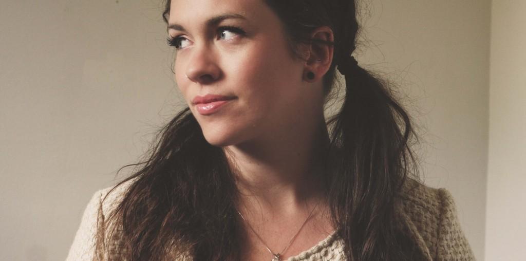 Broke & Beautiful's Lindsay Ginn