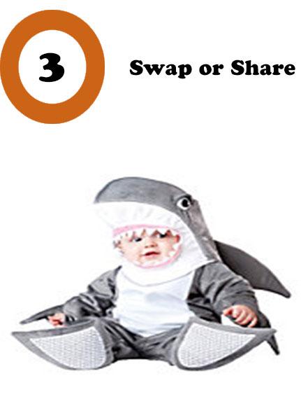 Baby sharknado