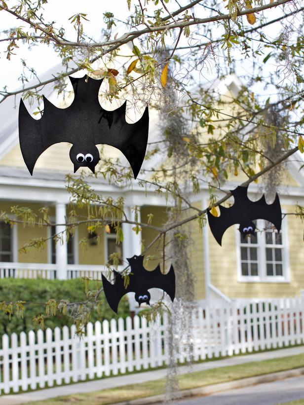 halloween-bats-decoration-easy-diy