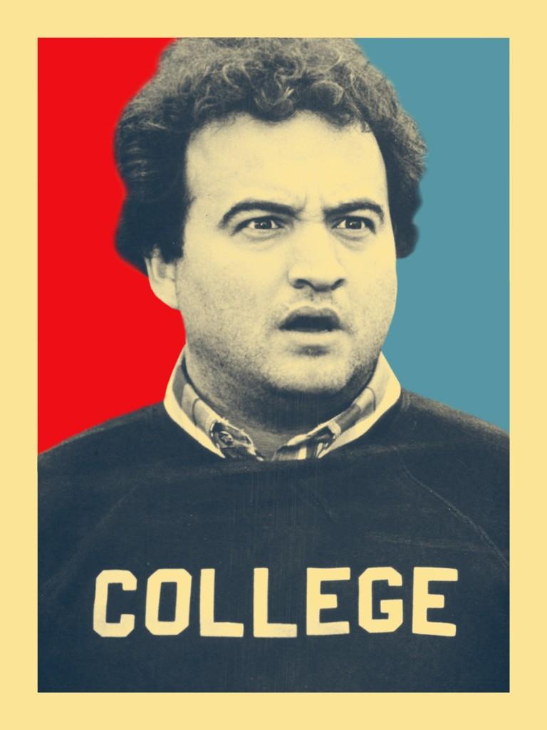 john-belushi-college-obama-poster
