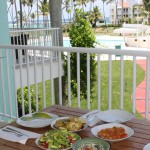 Punta Cana, Dominican Republic - Playa Turquesa Balcony